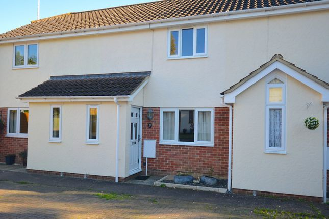 Thumbnail Property for sale in Megs Way, Braintree