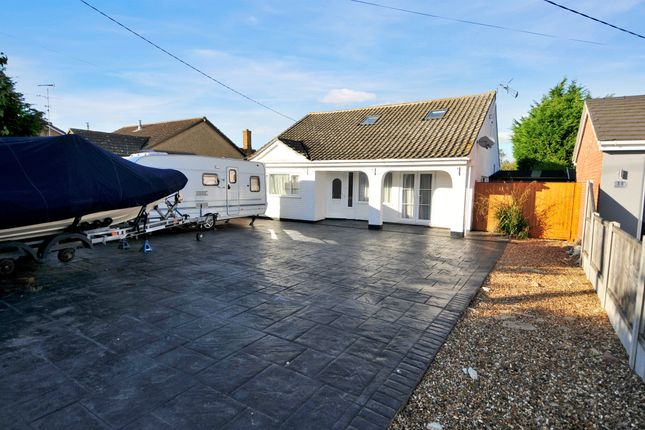 Thumbnail Property for sale in Wembley Avenue, Mayland, Chelmsford