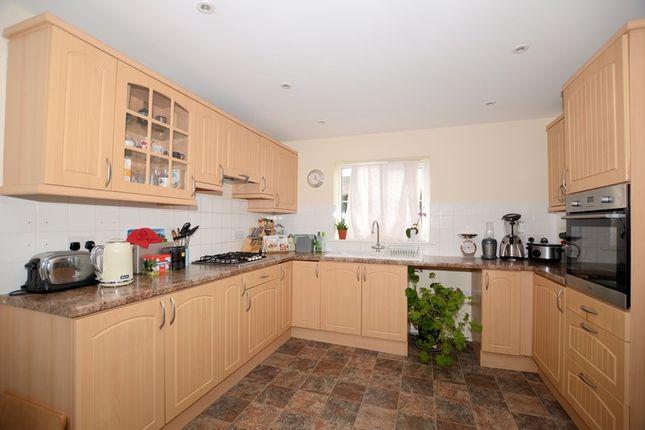 Kitchen-Area-Psp of St. Maryhaye, Tavistock PL19