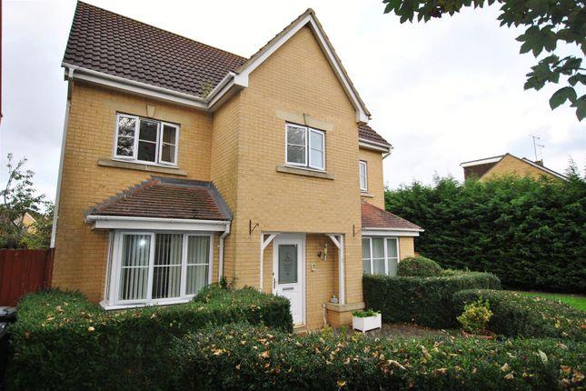 Thumbnail Detached house for sale in Hither Bath Bridge, Brislington, Bristol