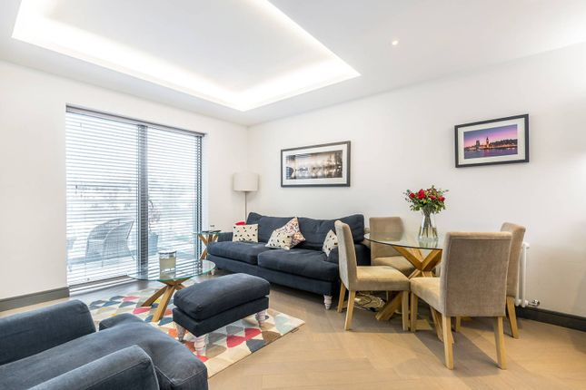 2 bed flat for sale in Wharf House, Twickenham