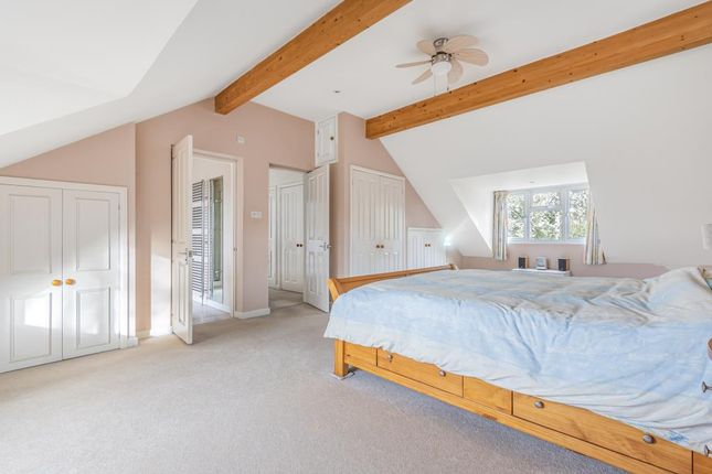 Bedroom of Ditchley Road, Charlbury, Chipping Norton OX7