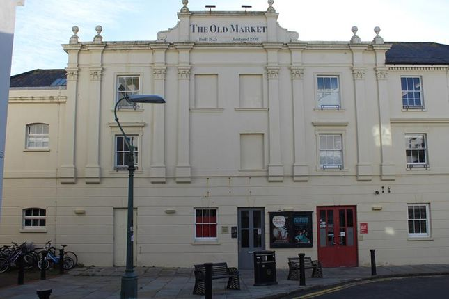 Thumbnail Office to let in S4, The Old Market, Upper Market Street, Hove, East Sussex