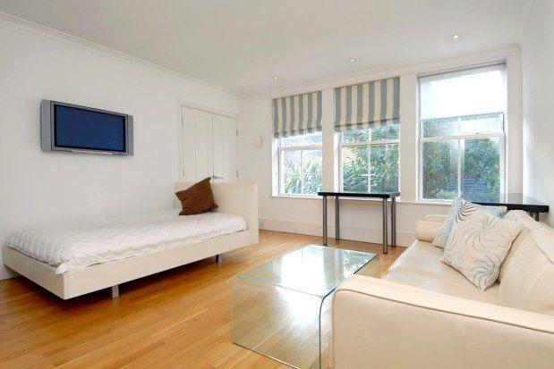Studio to rent in 552 Kings Road, Chelsea SW10
