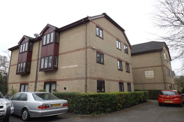 Thumbnail Flat to rent in Meadbrook Gardens, Chandler's Ford, Eastleigh