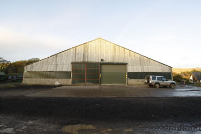 Thumbnail Land to let in Grange Of Berryhill, Grange Of Berryhill, Dundee, City Of Dundee