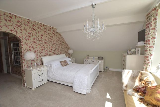 Master Bedroom of Holwell Road, Brixham, Devon TQ5