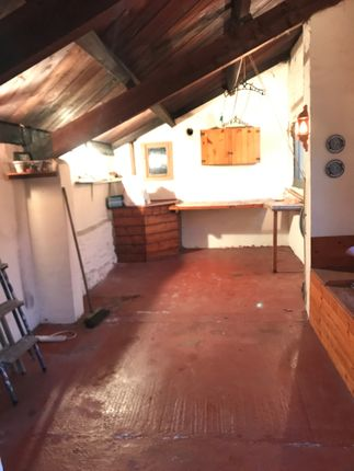 Out-House Interior