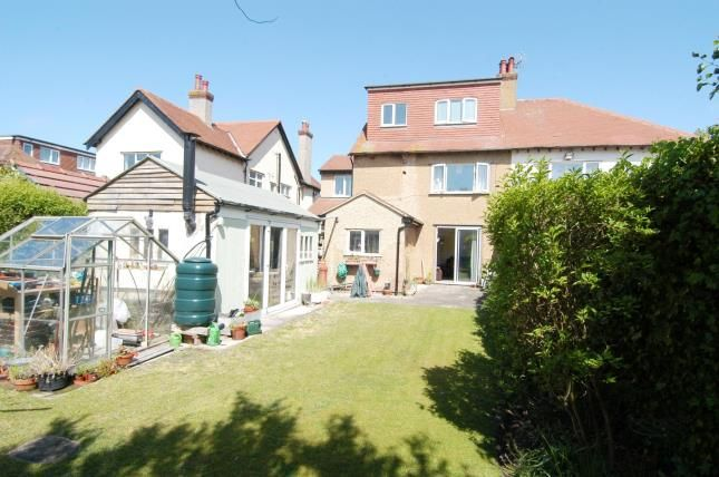 Thumbnail Semi-detached house for sale in Woodland Avenue, Meols, Wirral