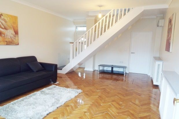 Thumbnail Flat to rent in Westpole Avenue, Cockfosters