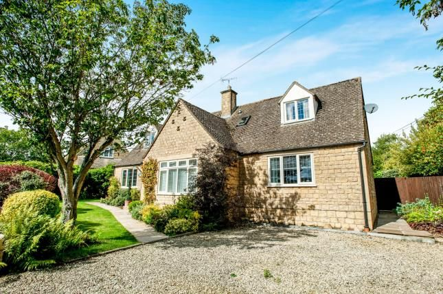 Thumbnail Detached house for sale in Littleworth, Chipping Campden