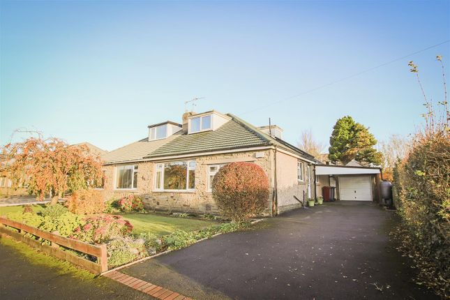 4 bed semi-detached bungalow for sale in Somerset Avenue, Clitheroe BB7