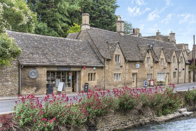 Thumbnail Terraced house for sale in The Street, Bibury, Cirencester