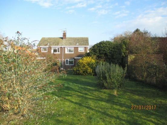Thumbnail Semi-detached house to rent in Deepdale Farm Cottages, Burnham Deepdale, Norfolk