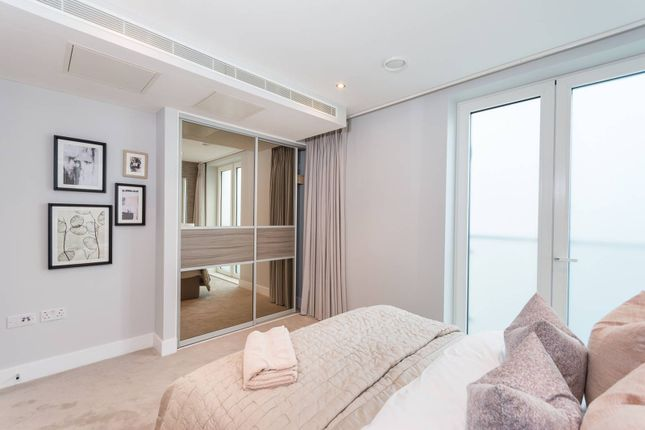 Thumbnail Property for sale in Chiswick High Road, Chiswick