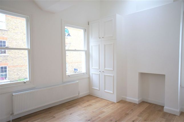 Thumbnail Property to rent in Wentworth Street, London