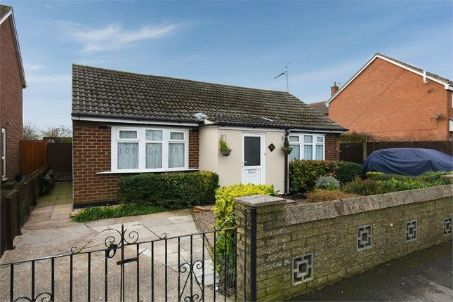 Thumbnail Detached bungalow for sale in Preston Road, Hull, East Riding Of Yorkshire