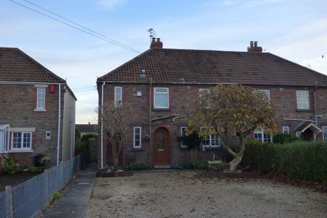 Thumbnail Semi-detached house for sale in Bristol Road, Frampton Cotterell, Bristol