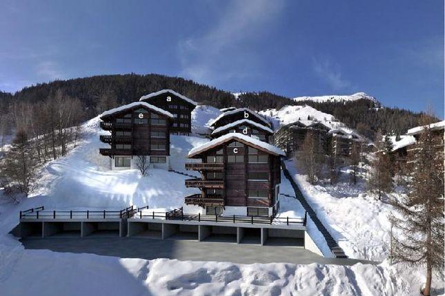 Thumbnail Apartment for sale in Châteaupré Cde, Grimentz - Anniviers, Valais, Switzerland