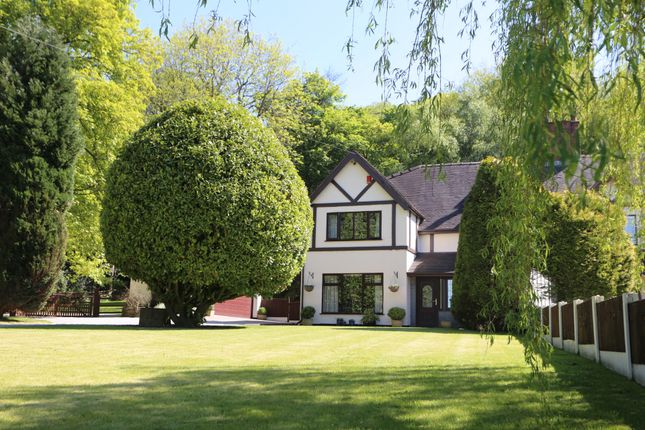 Thumbnail Cottage for sale in Woodpark Lane, Cocknage