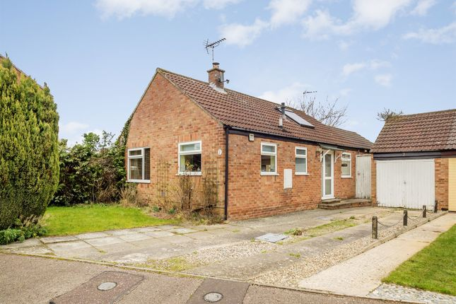 Thumbnail Detached bungalow for sale in Beresford Road, Holt