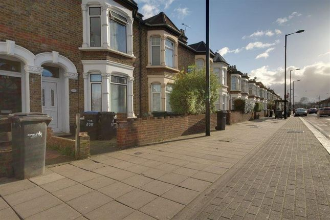 Thumbnail Property to rent in Hertford Road, London