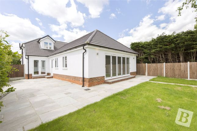 Thumbnail Detached house for sale in Haynes Road, Hornchurch