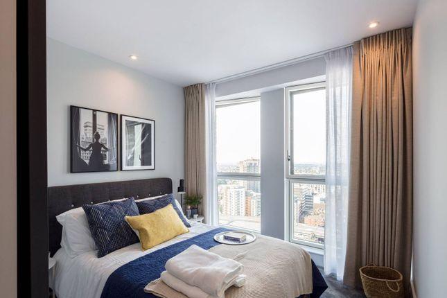 Flat for sale in High Street, Croydon
