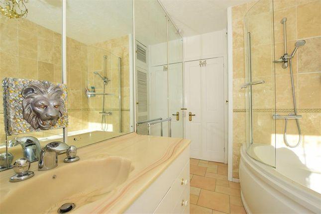 Bathroom of Buckingham Close, Ryde, Isle Of Wight PO33