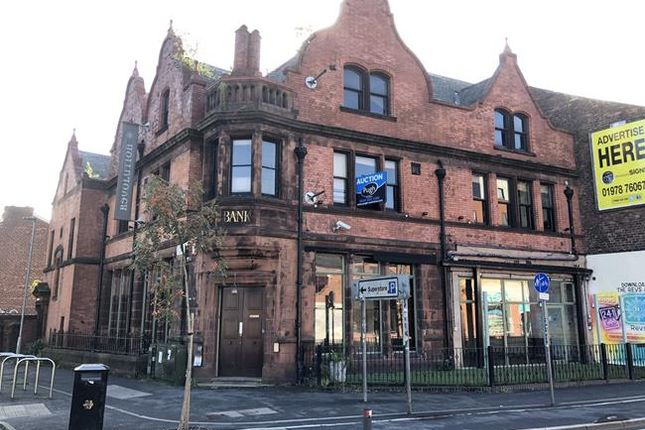 Thumbnail Restaurant/cafe to let in 311-313 Wilmslow Road, Fallowfield, Manchester, Greater Manchester