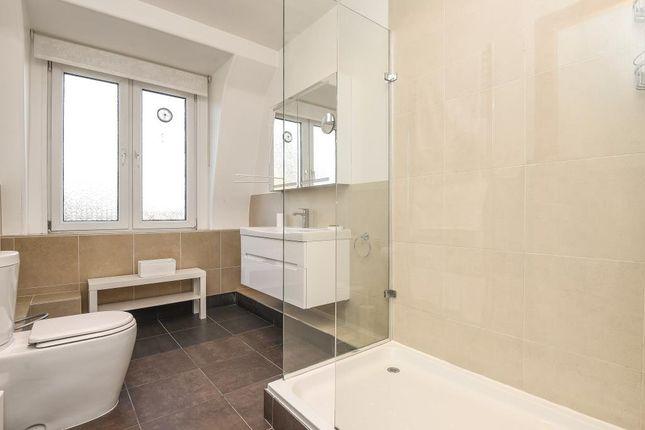 Bathroom of Circus Road, St John's Wood NW8,