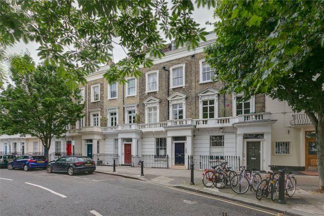 Maisonette for sale in Denbigh Street, London