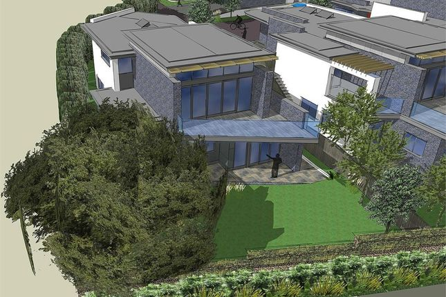 Thumbnail Detached house for sale in Westmount Road, St. Helier, Jersey