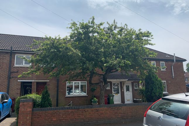 Thumbnail Terraced house to rent in East Common Lane, North Lincs