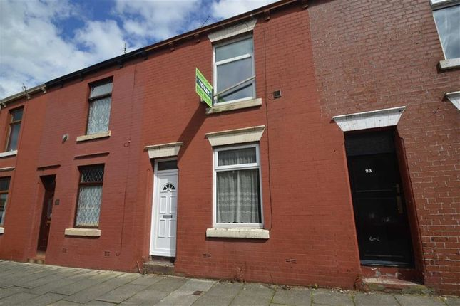 Thumbnail Terraced house to rent in Albert Street, Clayton Le Moors, Accrington