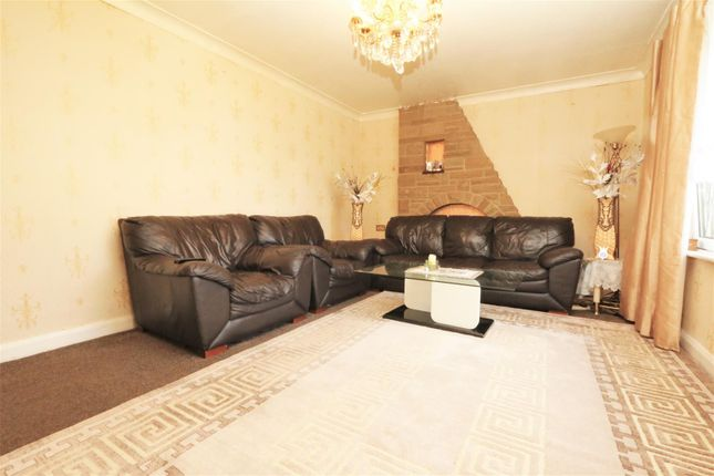 Lounge of Moore View, Bradford BD7