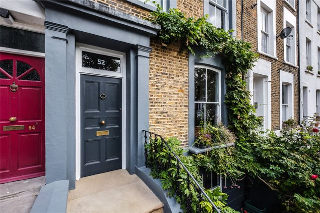 Thumbnail Terraced house for sale in Mildmay Road, London