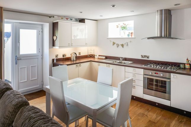 Kitchen/Diner of Elm Road, Mannamead, Plymouth PL4