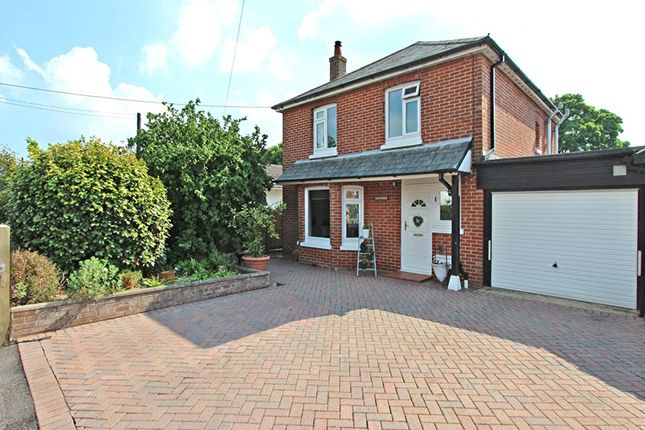 Country house for sale in Westbeams Road, Sway, Lymington, Hampshire