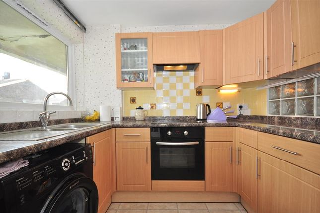 Kitchen of Great Knightleys, Lee Chapel North, Basildon, Essex SS15