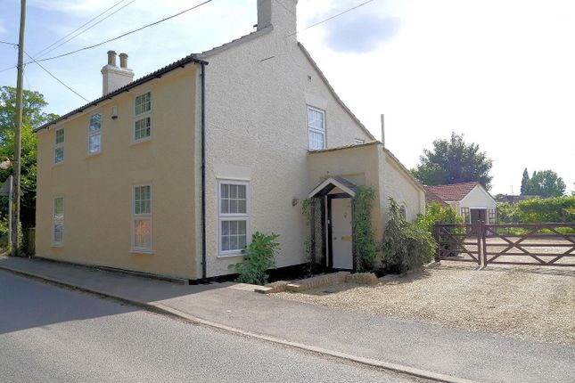 Thumbnail Detached house for sale in Downham Road, Watlington