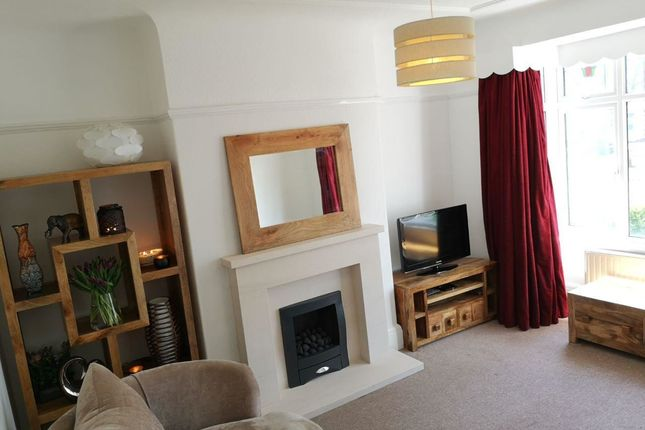 Thumbnail Semi-detached house to rent in Brodie Avenue, Liverpool