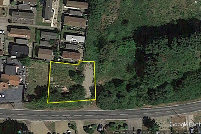 Thumbnail Land for sale in Elm Court Park, Chelmsford Road, Blackmore, Ingatestone