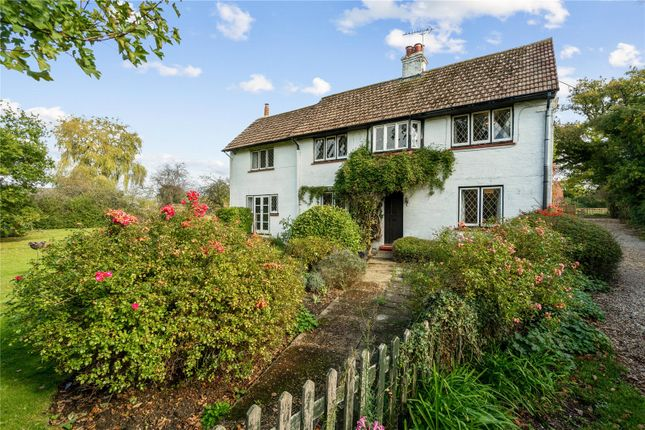 Thumbnail Detached house for sale in St. Georges Road, Redhill
