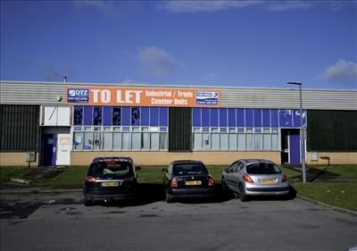 Thumbnail Light industrial to let in 2-3 Whitworth Road, South West Industrial Estate, Peterlee