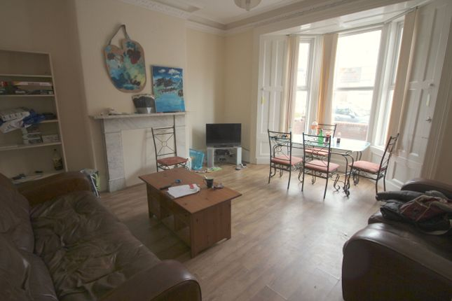 Thumbnail Terraced house to rent in Harrison Place, Newcastle Upon Tyne