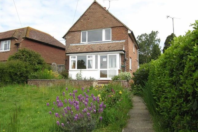 Thumbnail Detached house for sale in Main Road, Icklesham, Winchelsea, East Sussex