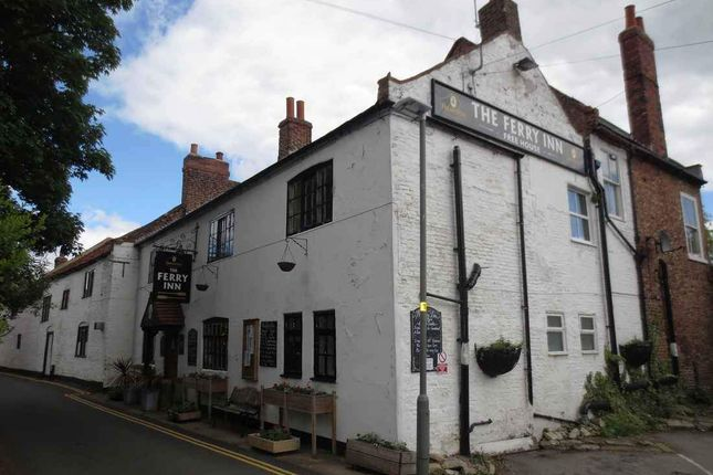 Thumbnail Pub/bar to let in King Street, Cawood, Selby