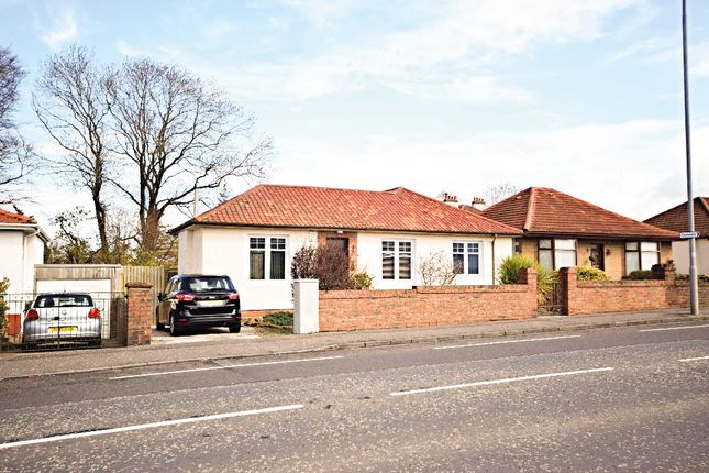 Thumbnail Bungalow for sale in Holmston Road, Ayr