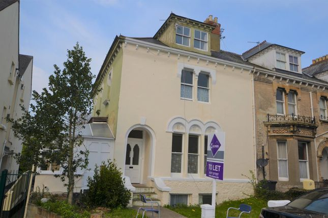 Thumbnail Property to rent in Ebberley Lawn, Barnstaple
